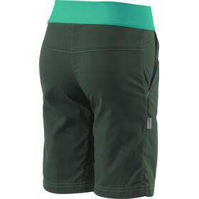 Houdini Kids Liquid Trail Shorts gust green
